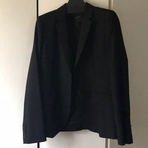 Women's JCrew suit jacket